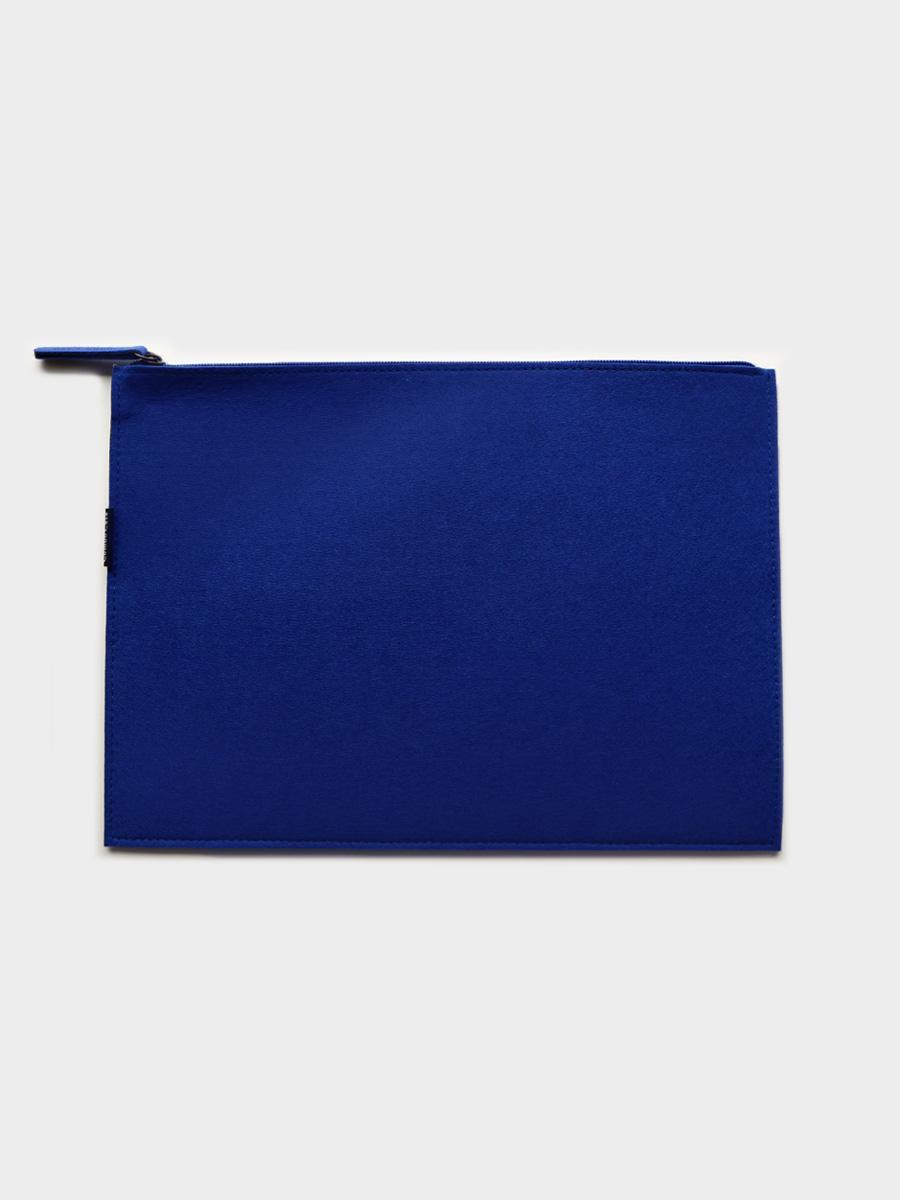 Combo Case Blue