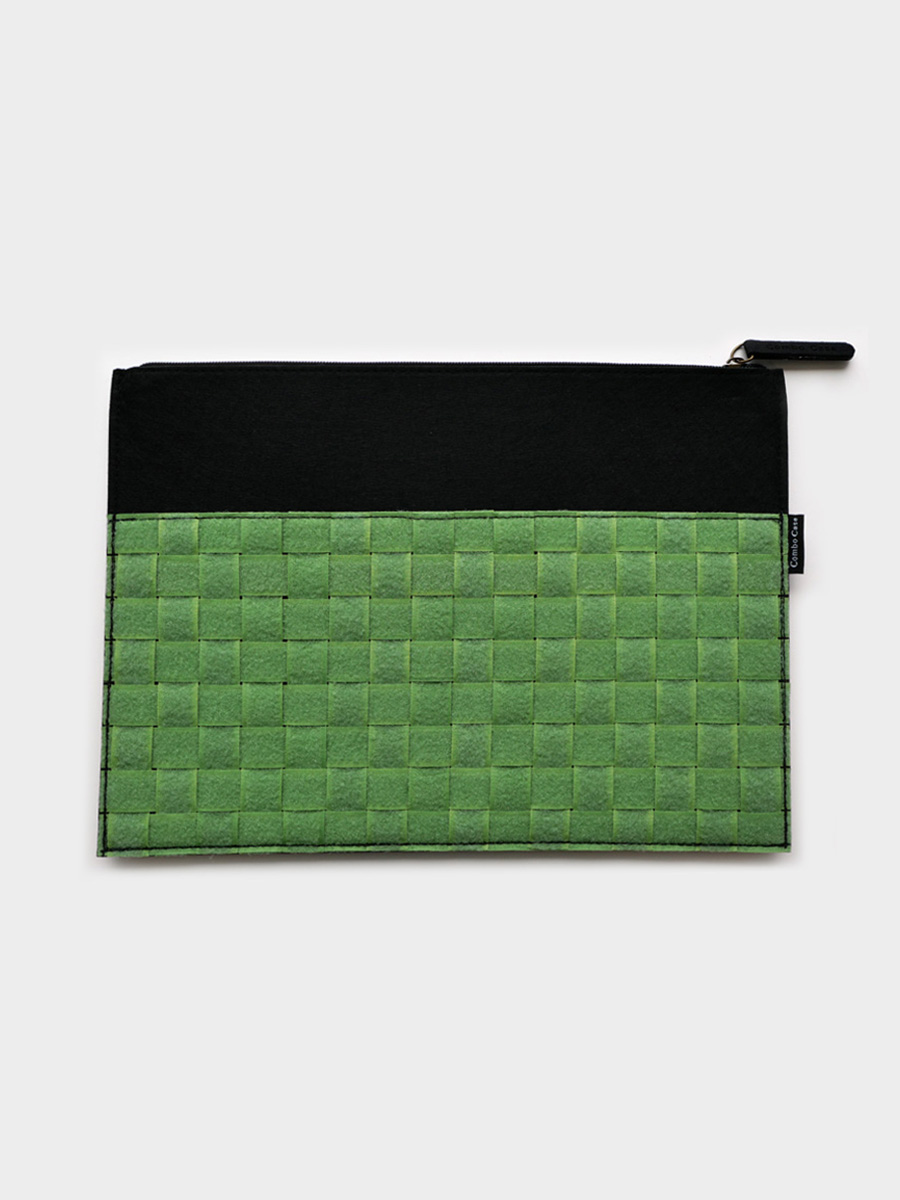 Combo Case Green