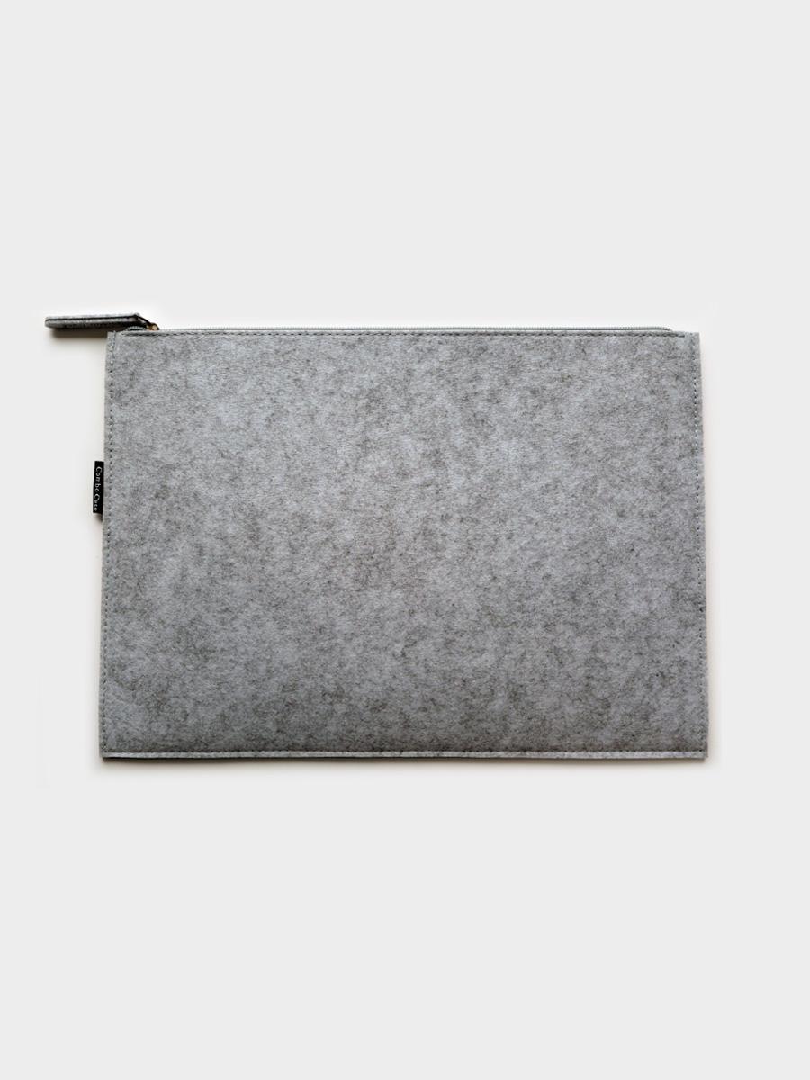 Combo Case Grey