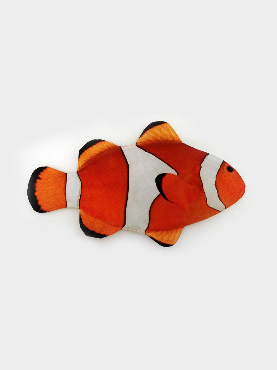 Clown Fish Pencil Case
