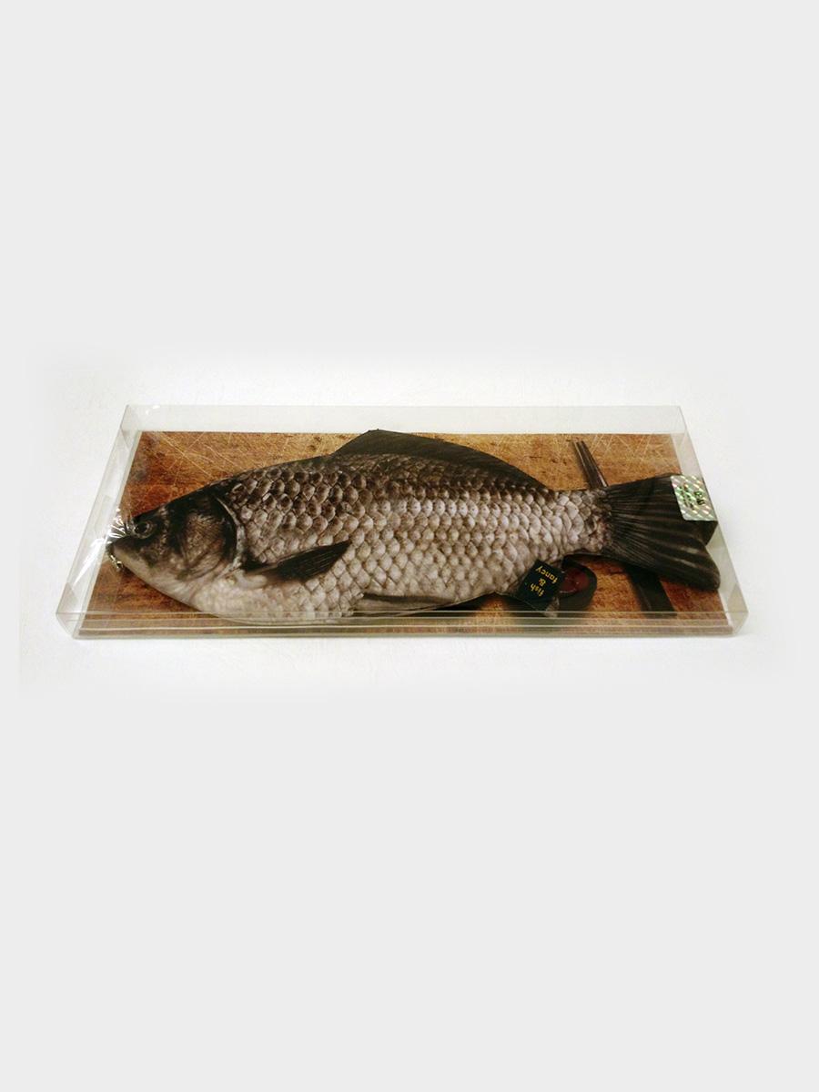 Carp Fish Pencil Case