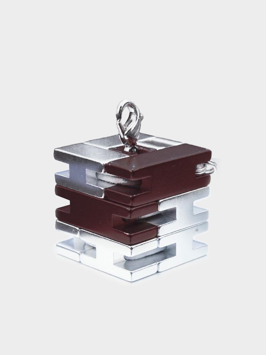 Mini Line Cube Black