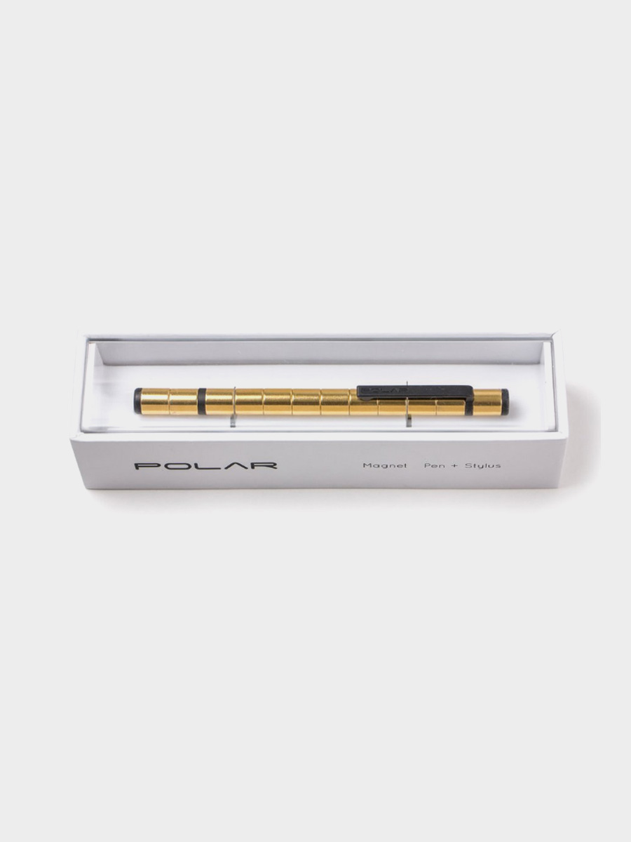 Polar Pen 2.0 Gold