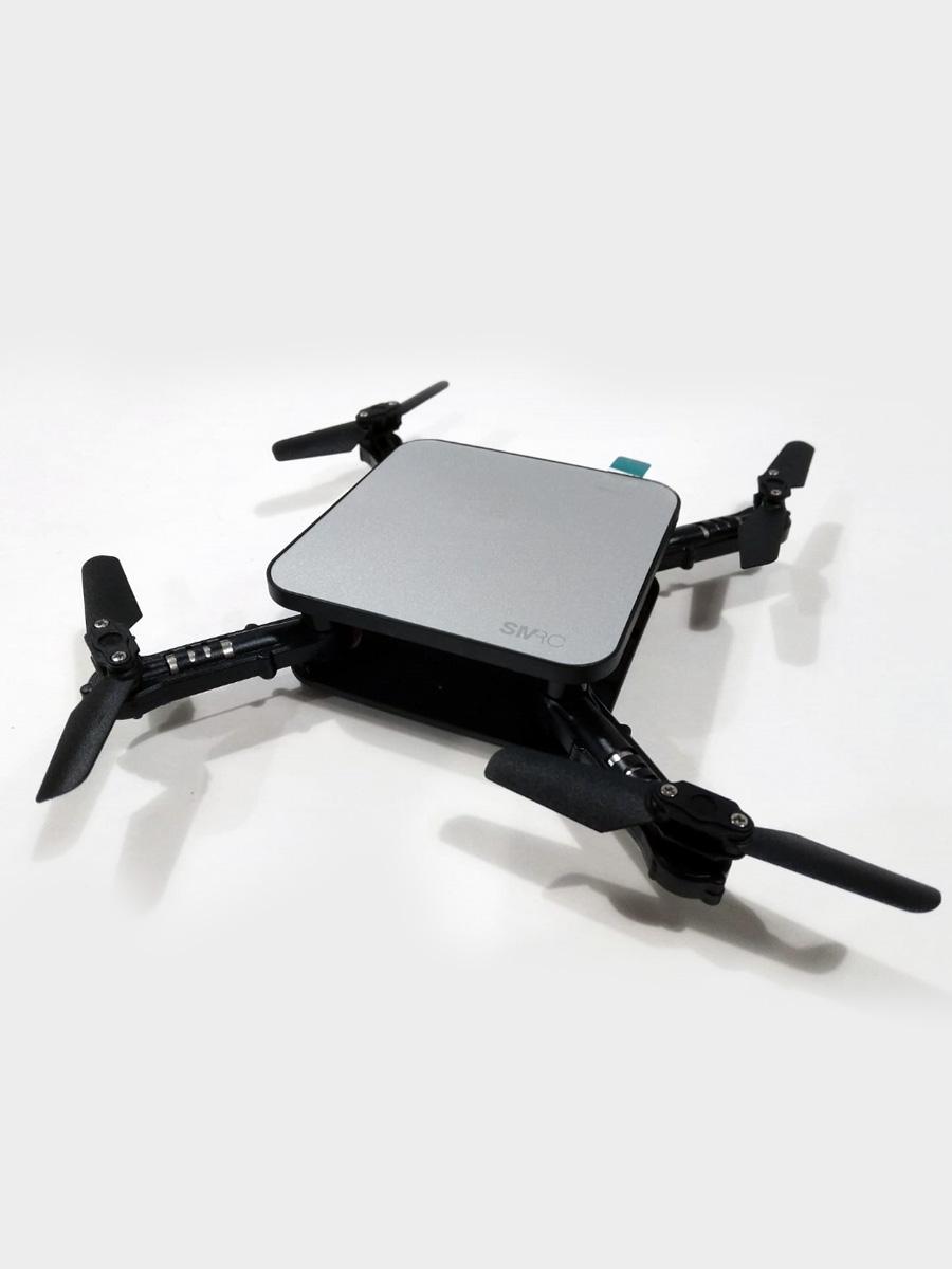 S1 Mini Drone Folding Silver