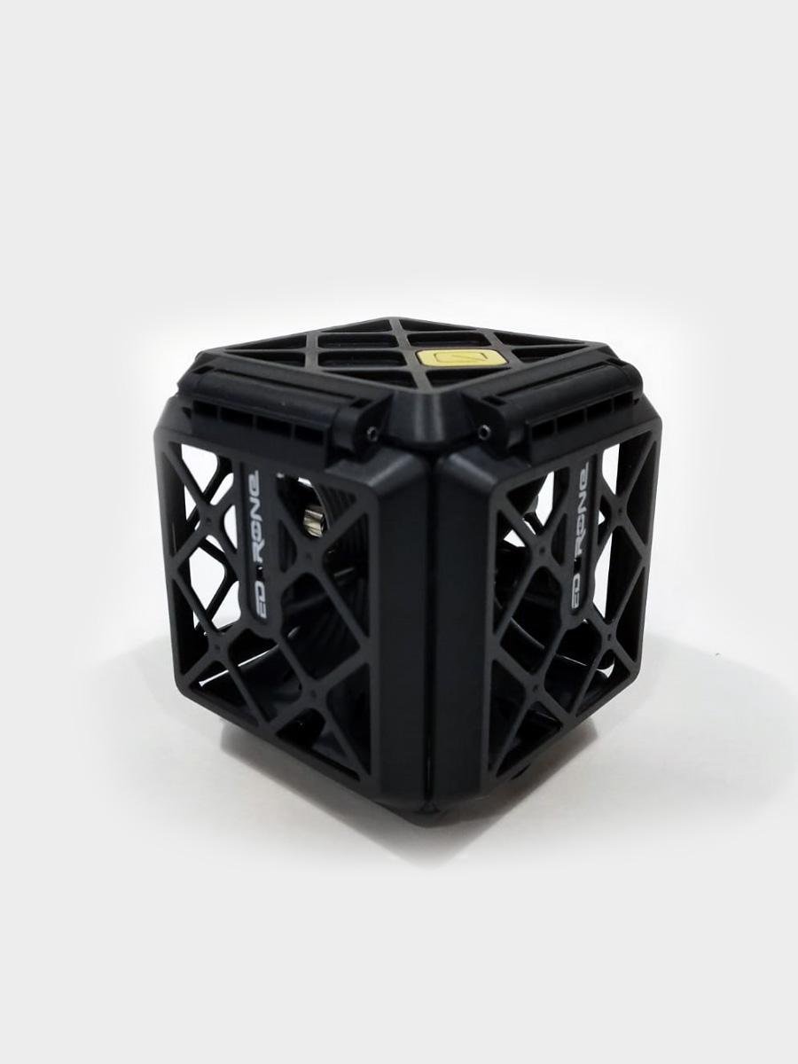 Black Knight Cube
