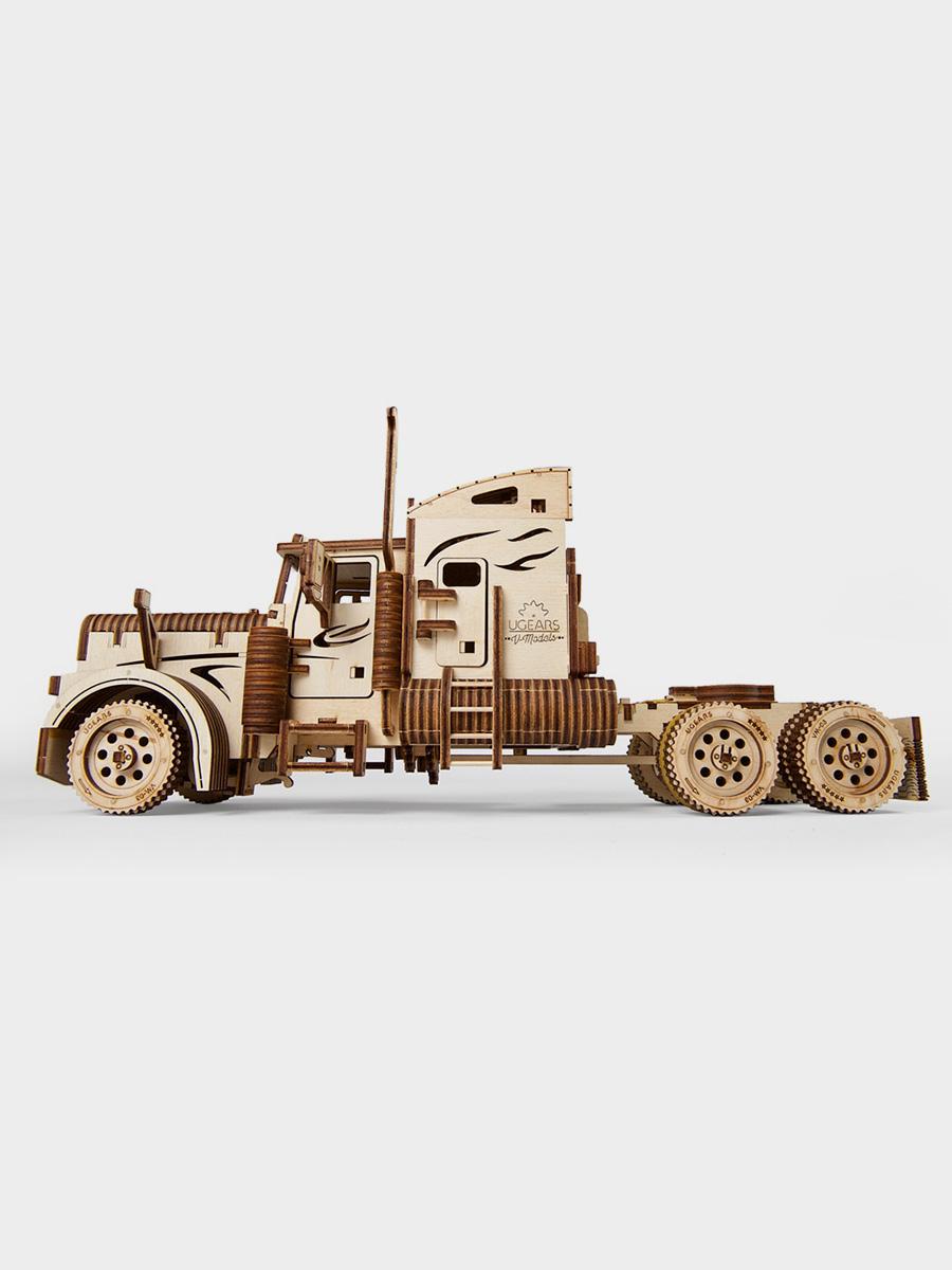 3D Puzzle Heavy Boy Truck VM-03