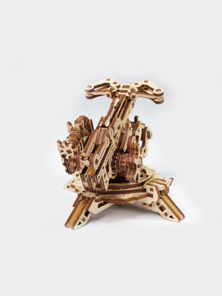 3D Puzzle Archballista Tower