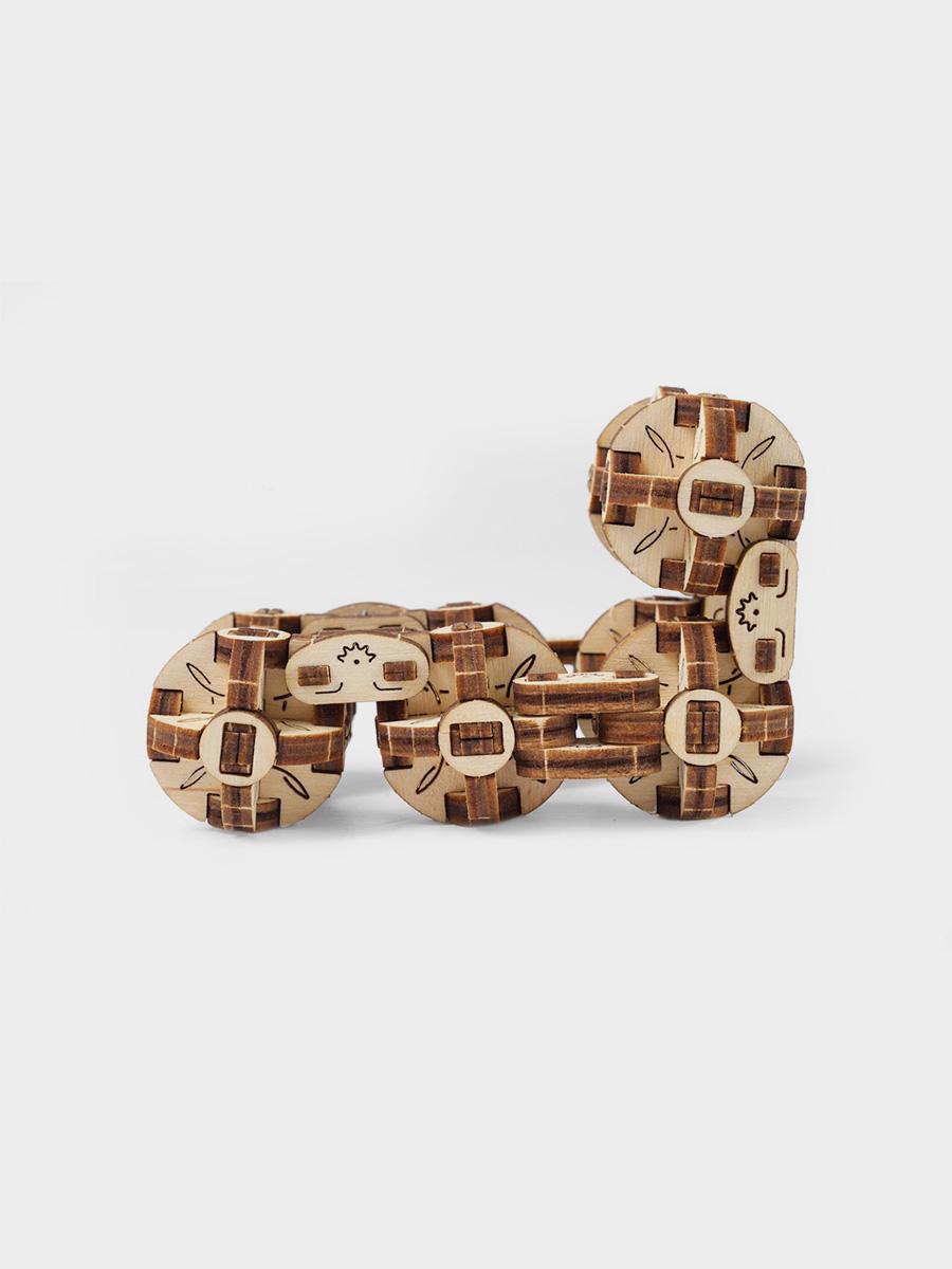 3D Puzzle Flexi-Cubus