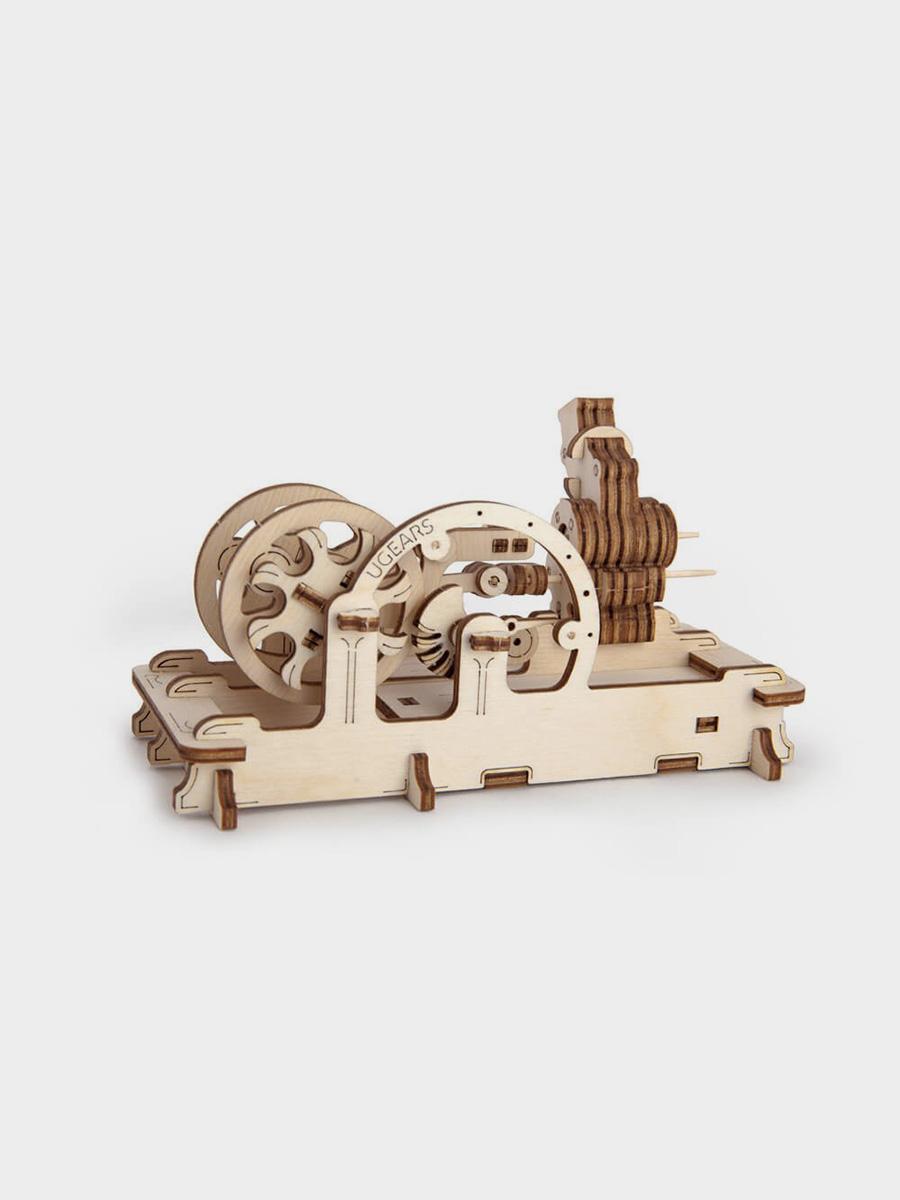 3D Puzzle Engine